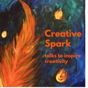 Creative Spark Flame
