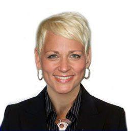 Mindfulness expert: Jenn Fairbank