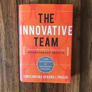 How to build an Innovative Team
