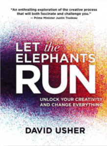 Let the Elephants Run book review - cover