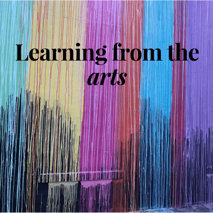 Learning through the arts
