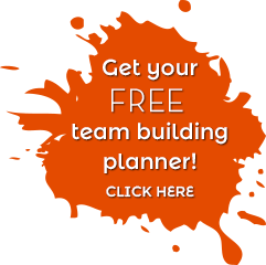 Free team building planner