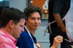 leadership training to unlock creativity