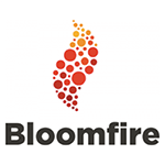 Bloomfire at The Dirty Easel